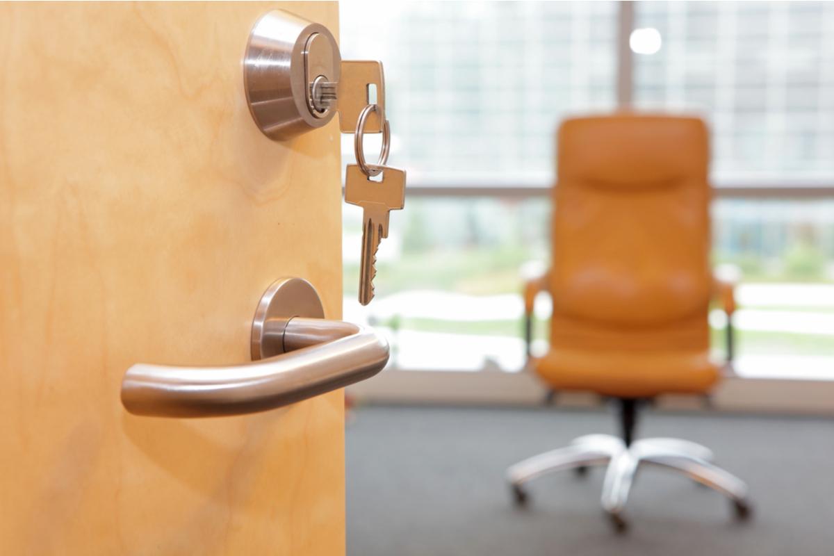 Porte aperte in azienda senza una password strategy