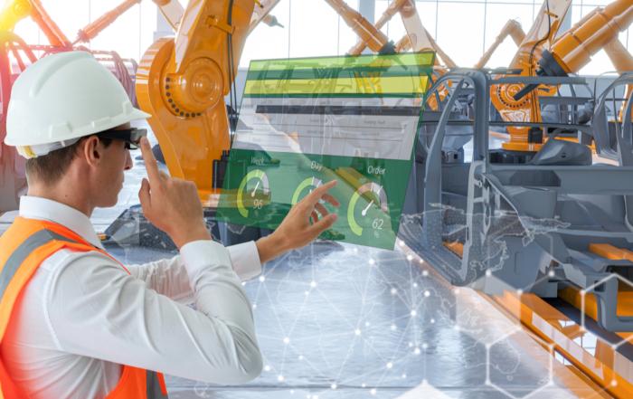 Digital transformation è smaterializzare e nell'industria si chiama outsourcing