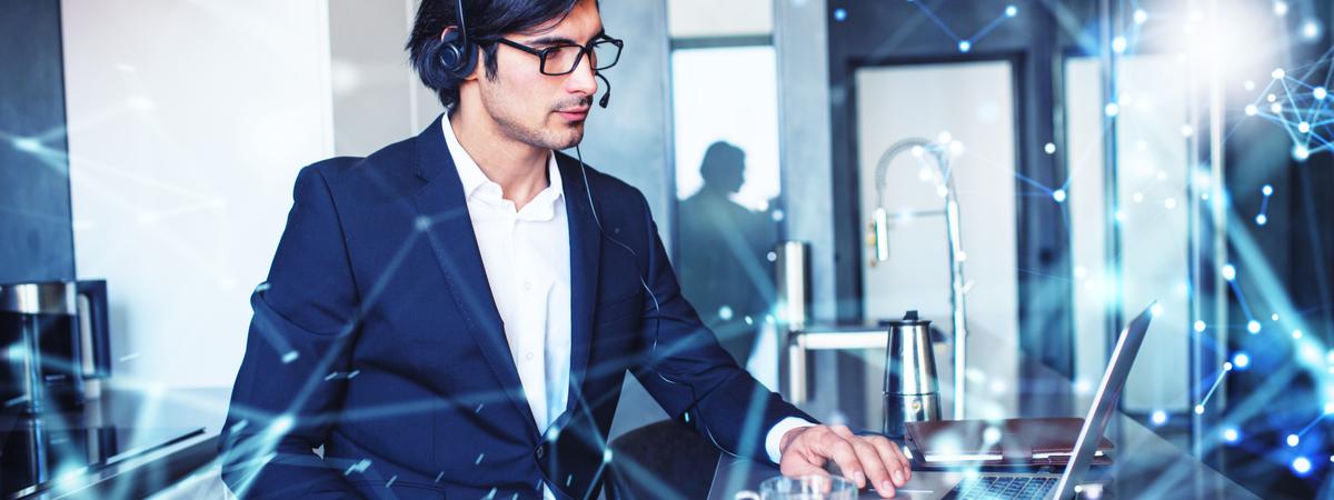 Stiamo facendo smart-working o 'facciamo finta' di essere in ufficio?