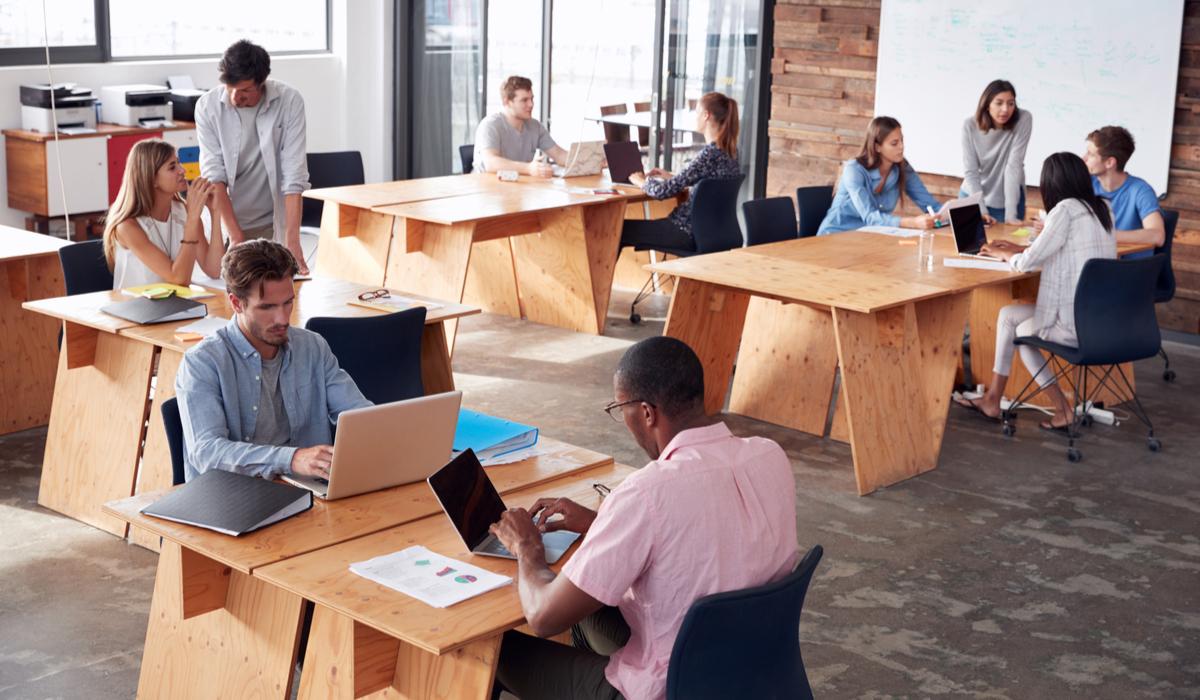 Una nuova IT per gli uffici